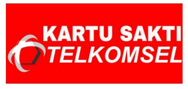 Kartu SAKTI Telkomsel