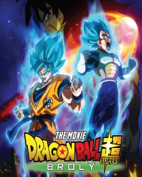 dragon ball super broly torrent download