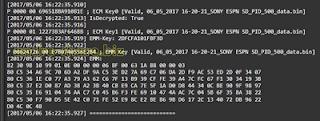 PowerVu key Terbaru - SONY_ESPN_SD