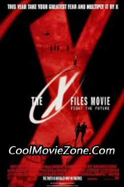 The X-Files Movie Special (1998)