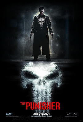 Sinopsis film The Punisher (2004)