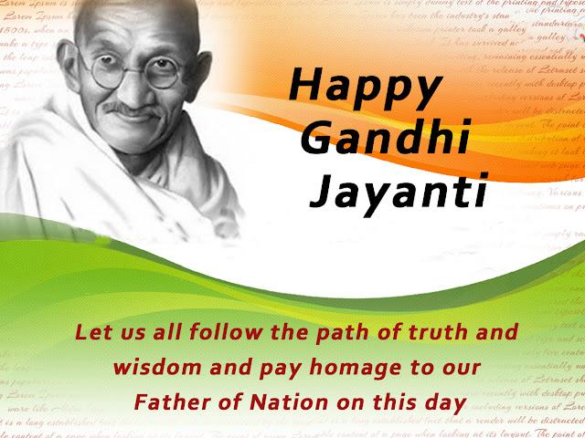 pics of Gandhi Jayanti 2016