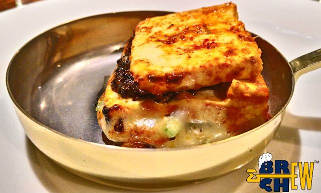 Barbeque Bay | Club Mahindra Resort - Madikeri, Coorg Paneer Review