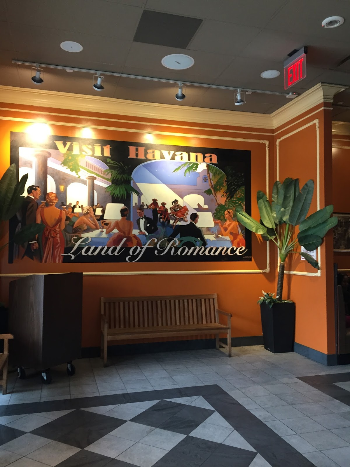 Vambina 39 s eats travels dreams vambinas eats havana central garden city Cuban restaurant garden city ny