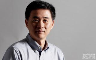 宋同正/台灣創意設計中心執行長