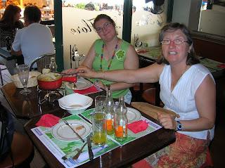 gastronomía suiza, vuelta al mundo, round the world