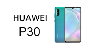 هاتف Huawei P30