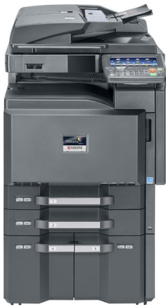 Work Driver Download Kyocera TASKalfa 4551CI - Drivers Package