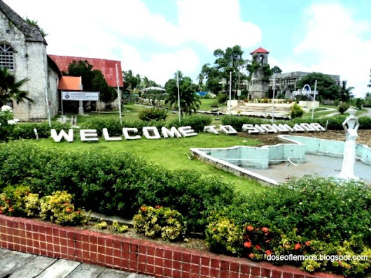Welcome to the Island of Fire, Siquijor!