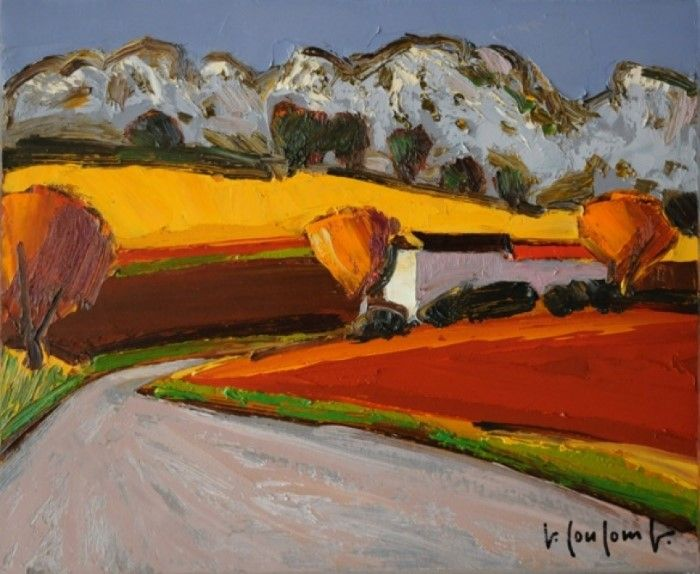 Georges Coulomb