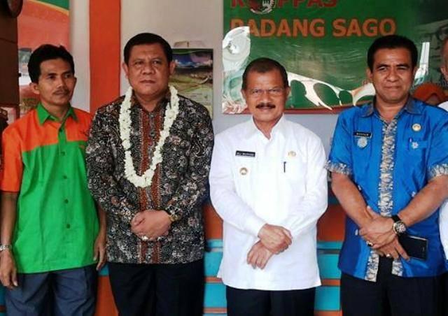 Pemilihan Ketua Dekopinda Padang Pariaman, Diprediksi Bakal Berlangsung Sengit