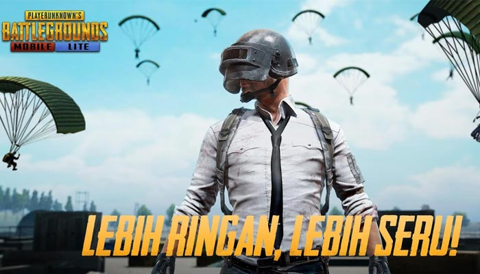 Download PUBG Lite Mobile Terbaru