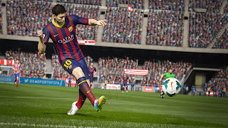 FIFA 15 PC Game Download