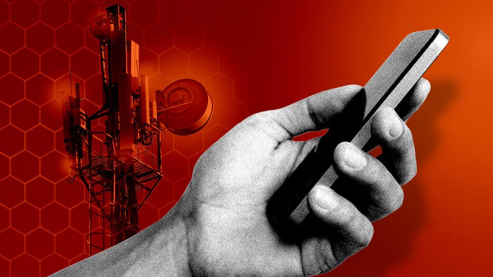 5G Perigo: Centenas de cientistas respeitados alertam sobre os efeitos das redes 5G para a saúde