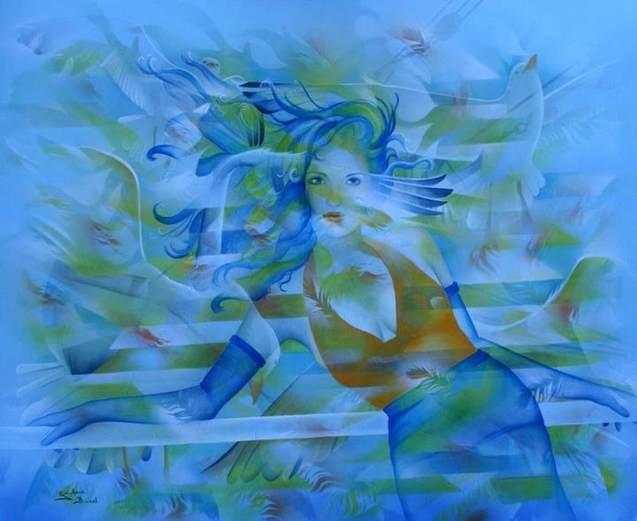 Jeanette Guichard Bunel Tutt Art
