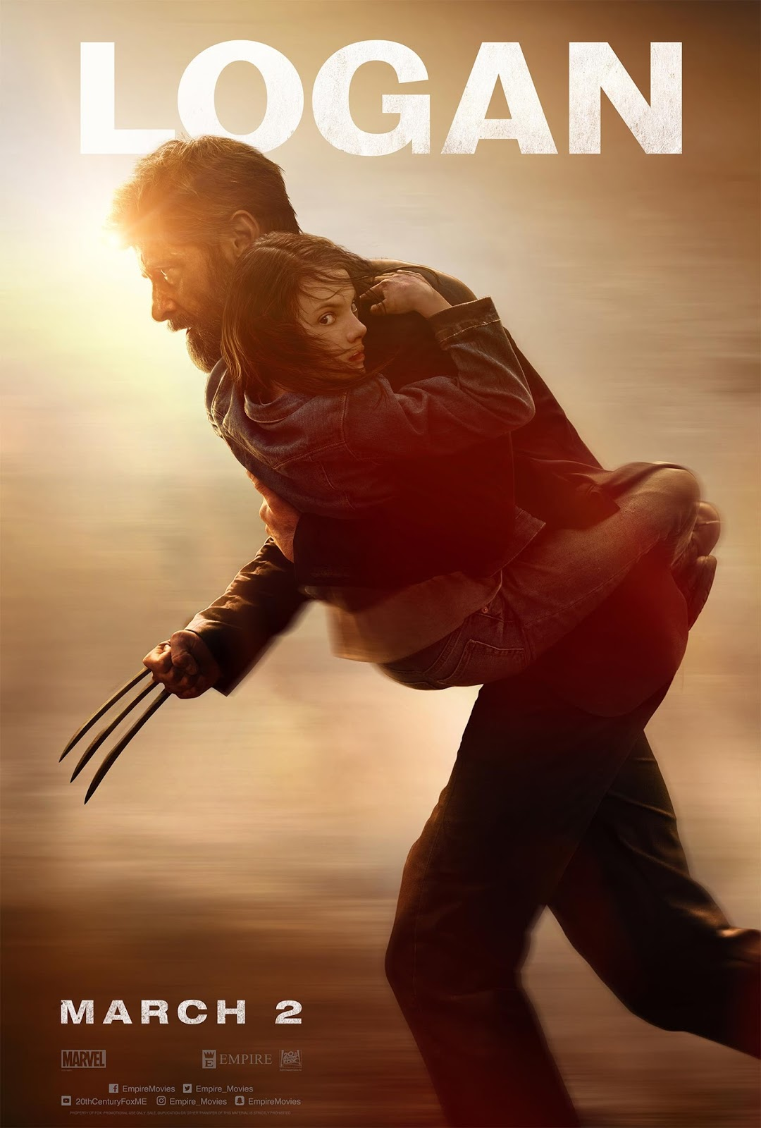 ver Logan 2017