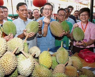 Masyakat Cina Jangan Percaya DAP - Liow #MCA
