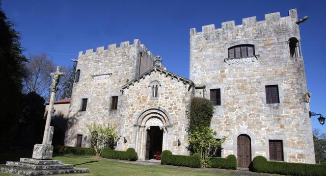 La familia Franco pone a la venta el Pazo de Meirás por 8 millones