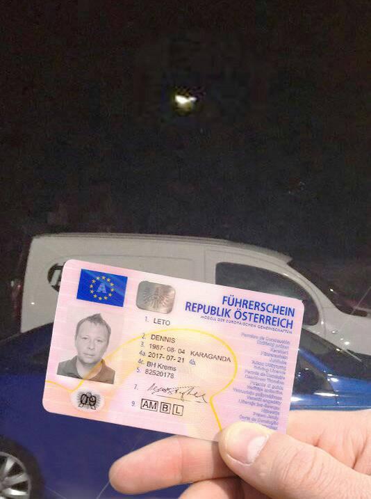 Führerschein kaufen ohne MPU Whatsapp +43 660 2452936: EU ...