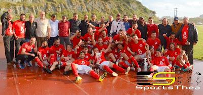 Φωτορεπορτάζ φιέστας πρωταθλητή 2016-2017 Α.Ο. Παλληξουριακού