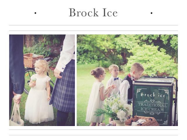 Brock Ice