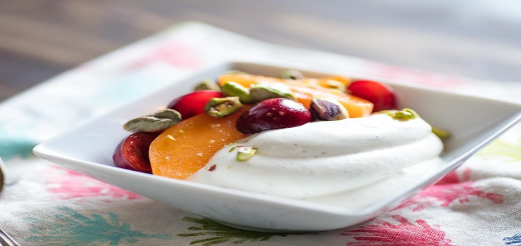 7 Benefits of Yogurt for a Good Diet Process and You Ahould Try
