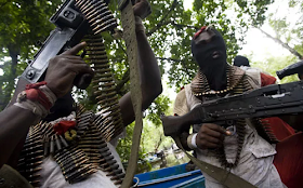 Kidnappers In Bayelsa Kidnaps Pastor, Demands N300m As Ransom, N200k As Money For Phone Call