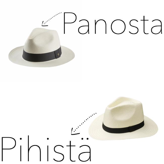 Panamahattu