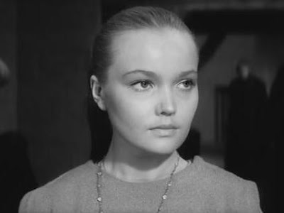 Valentina Shendrikova - Валентина Шендрикова