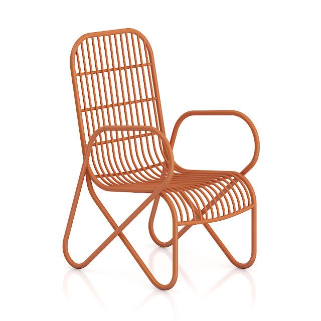 3D model free -  Garden Furniture_28