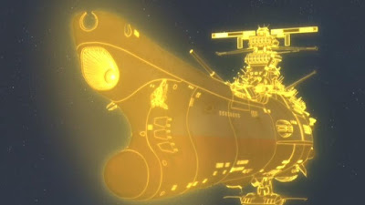 Star Blazers 2202 Space Battleship Yamato Image 2