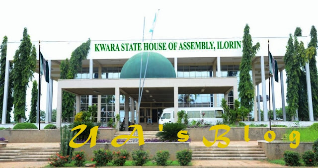 BREAKING: 23 Kwara State House of Assembly members defect to PDP