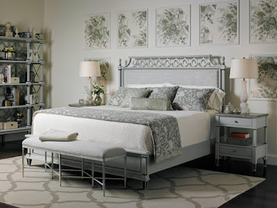 Preserve Bedroom Group by Stanley Furniture