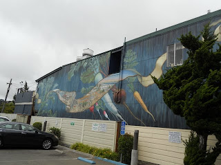 Street Art, the Mission, San Francisco