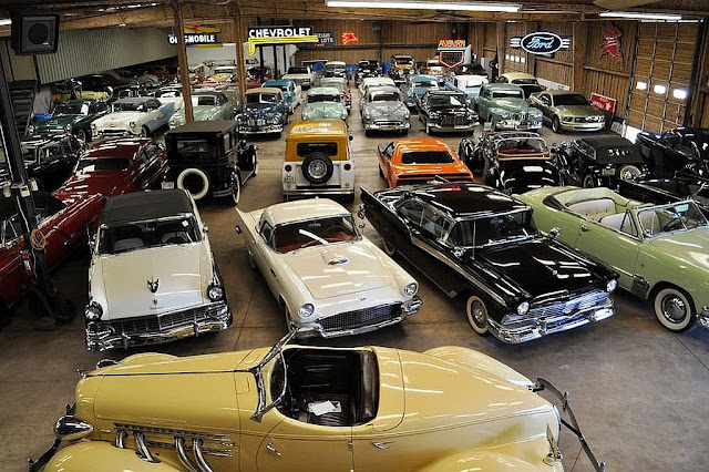 Classic Cars For Rent In North Carolina