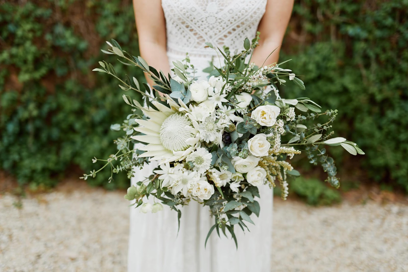 NEWCASTLE WEDDING FLORIST