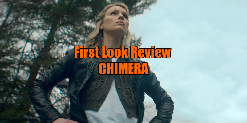 chimera film review