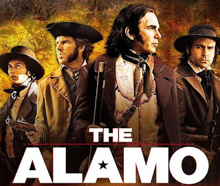 The Alamo movie flop