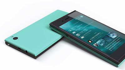 Jolla el Nuevo Smartphone