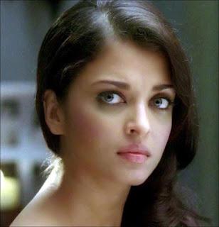 Angry Aishwarya Rai