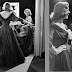 Spotted by Gail Carriger a Norman Norell Dress in How to Marry a Millionaire