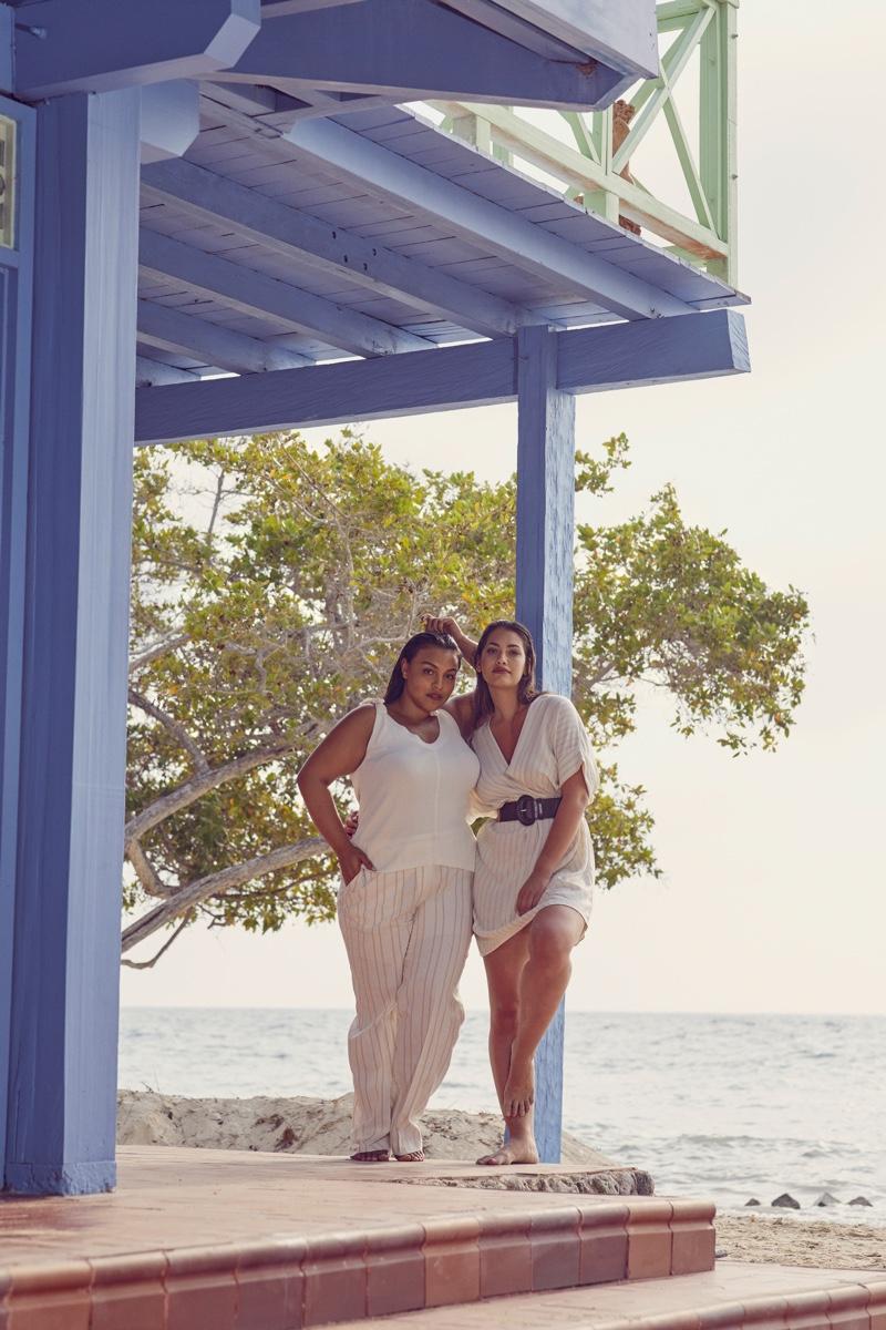 Violeta by Mango Spring/Summer 2019 Campaign
