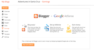How To Publish Google Ad-sense Ads On Your Blogger Blog