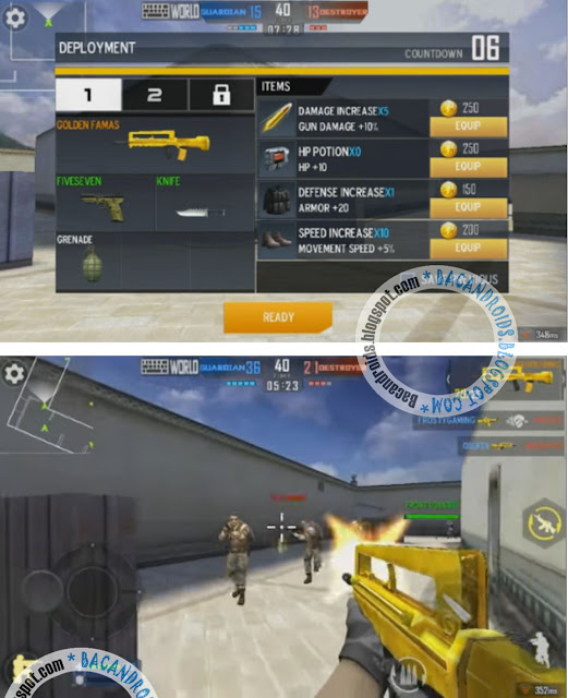 The KillBox Apk For Android Mod Verion