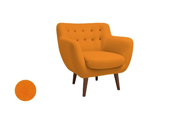 Le petit fauteuil