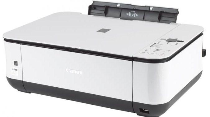 Canon mp240 драйвер скачать