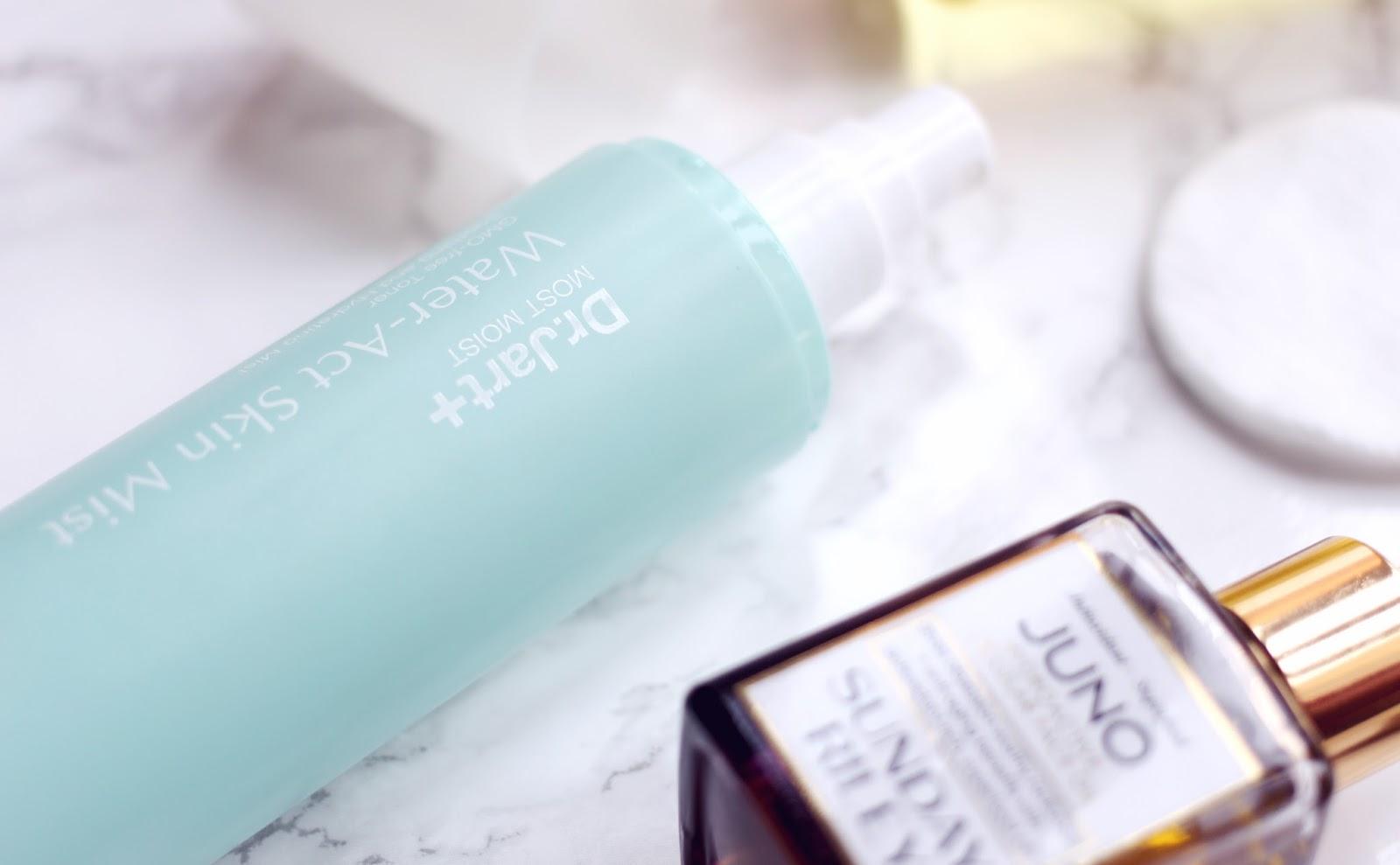 Dr Jart Water-Act Skin Mist