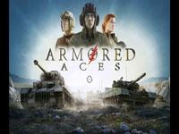 تحميل لعبة الدبابات armored aces 3d tanks apk مهكرة