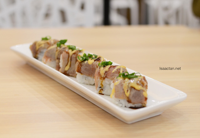 Beef Tataki Maki - RM15.90
