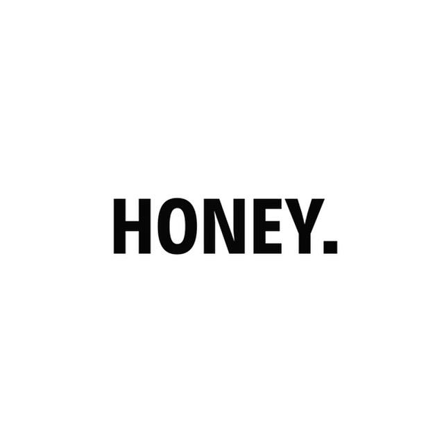 You Taste Like Honey.